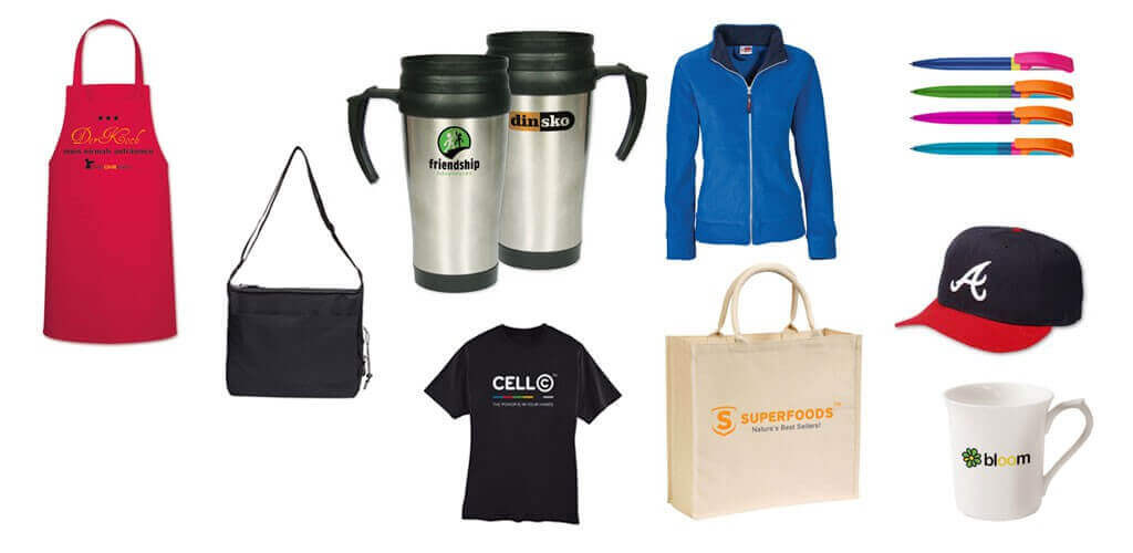 Facts and Figures: Top 5 Promotional Items