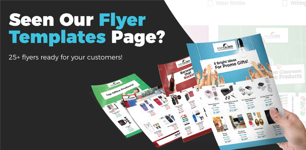 Introducing Our New Flyer Templates Tool!