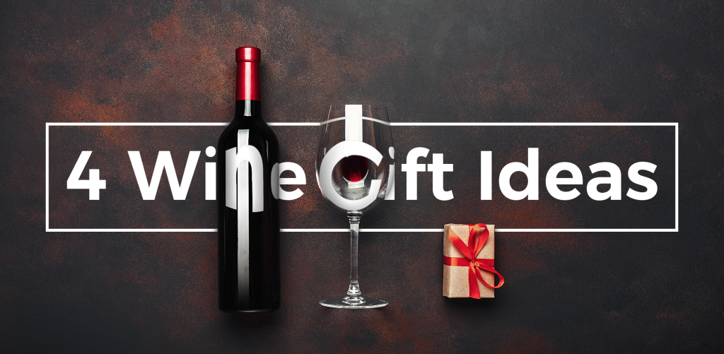 4 Promotional Wine Gift Ideas