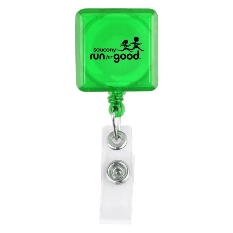 Translucent Green