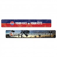 12 Inch Ruler Tag