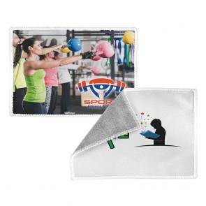 6x7 Microfiber Terry Towel - 400GSM