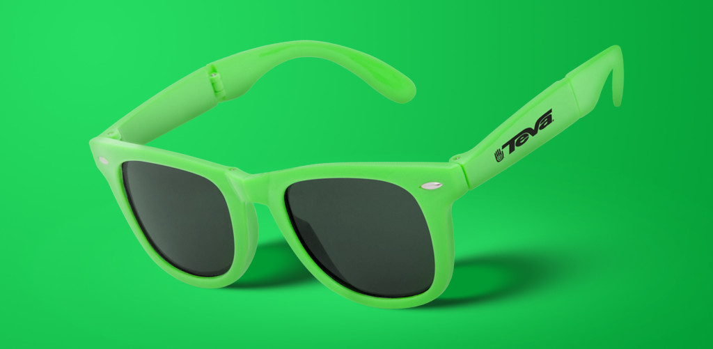 Incredible Promotional Sunglasses For $0.99(R)!